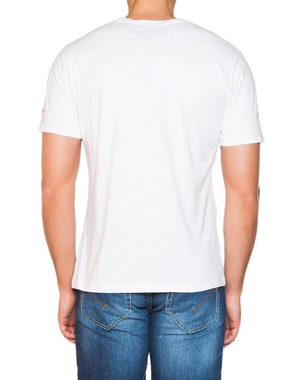 мужская футболка MC2 Saint Barth, сезон: лето 2015. Купить за 5000 руб. | Фото 2