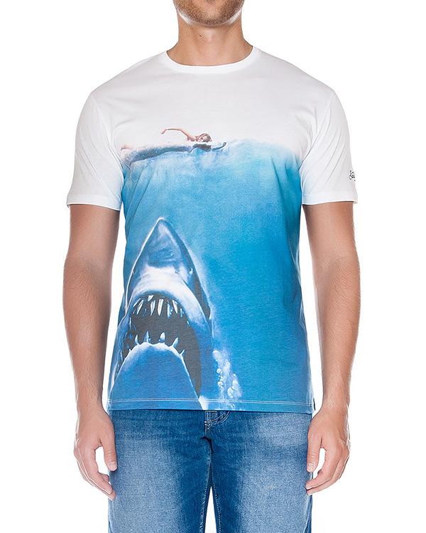 мужская футболка MC2 Saint Barth, сезон: лето 2016. Купить за 4400 руб. | Фото 1