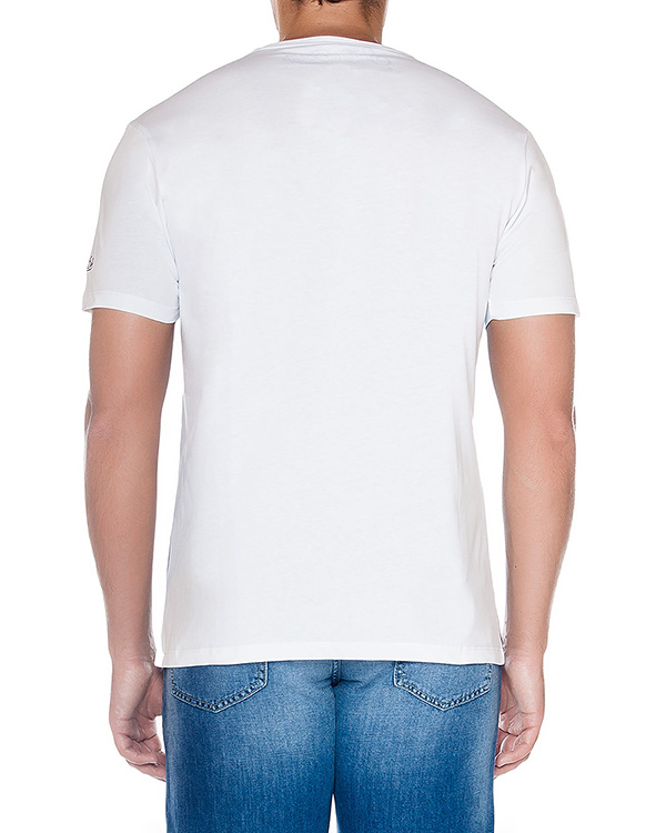 мужская футболка MC2 Saint Barth, сезон: лето 2016. Купить за 4400 руб. | Фото 2