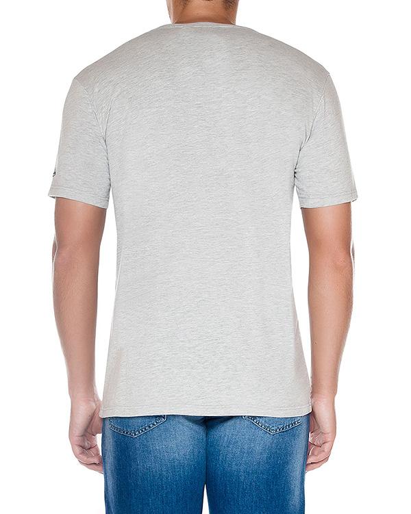мужская футболка MC2 Saint Barth, сезон: лето 2016. Купить за 5500 руб. | Фото 2