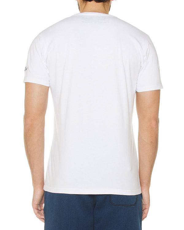 мужская футболка MC2 Saint Barth, сезон: лето 2017. Купить за 4200 руб. | Фото $i