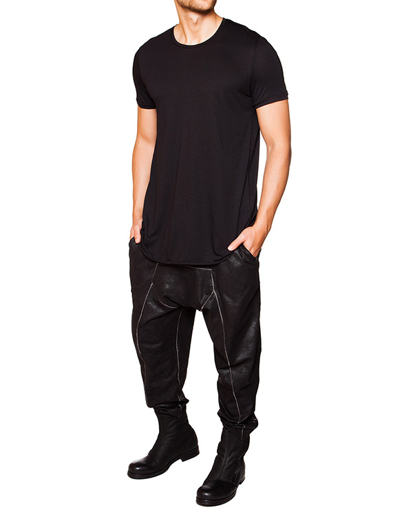 мужская брюки TOM REBL, сезон: зима 2015/16. Купить за 16200 руб. | Фото 3