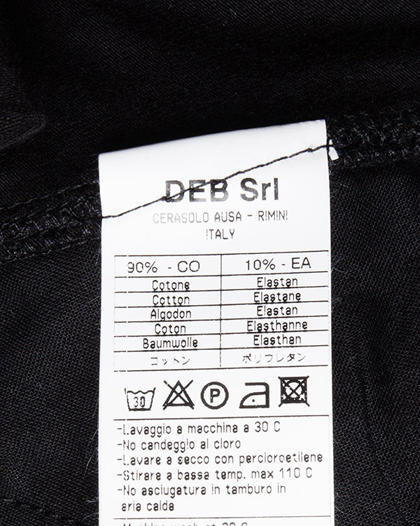 мужская брюки TOM REBL, сезон: зима 2015/16. Купить за 16200 руб. | Фото 5