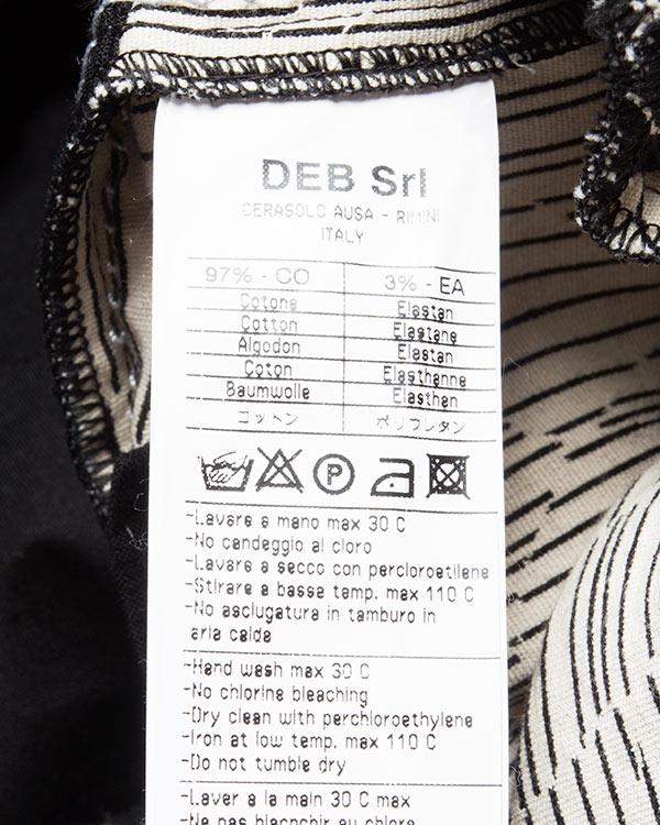 мужская брюки TOM REBL, сезон: зима 2015/16. Купить за 27200 руб. | Фото 5