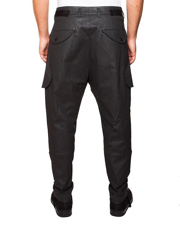 мужская брюки TOM REBL, сезон: зима 2015/16. Купить за 42800 руб. | Фото 2