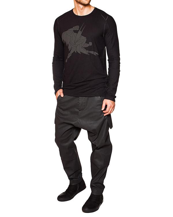 мужская брюки TOM REBL, сезон: зима 2015/16. Купить за 42800 руб. | Фото 3
