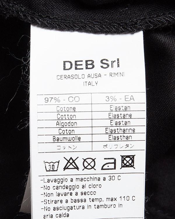 мужская брюки TOM REBL, сезон: зима 2015/16. Купить за 42800 руб. | Фото 5
