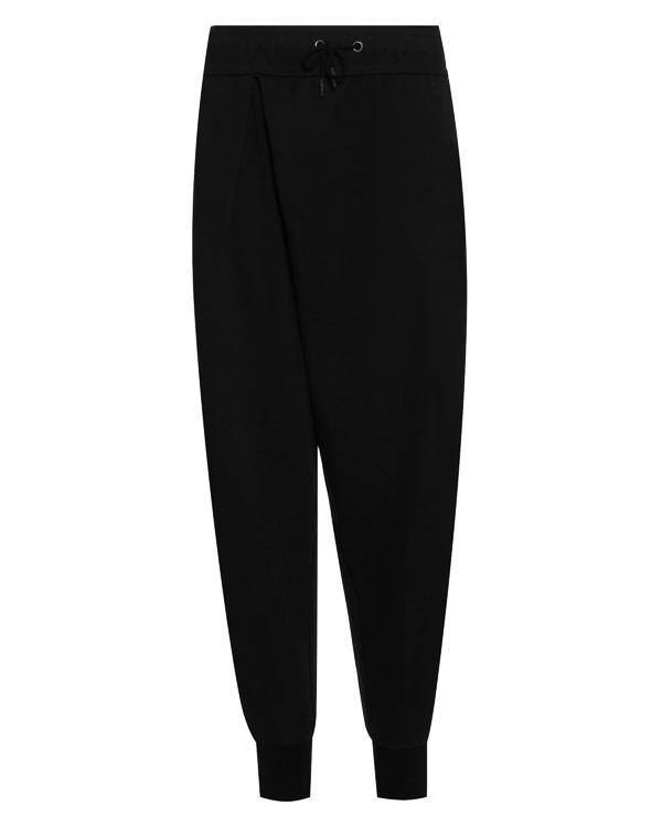 брюки с лампасами и заниженной шаговой линией артикул TU0123 марки TOM REBL купить за 28700 руб.