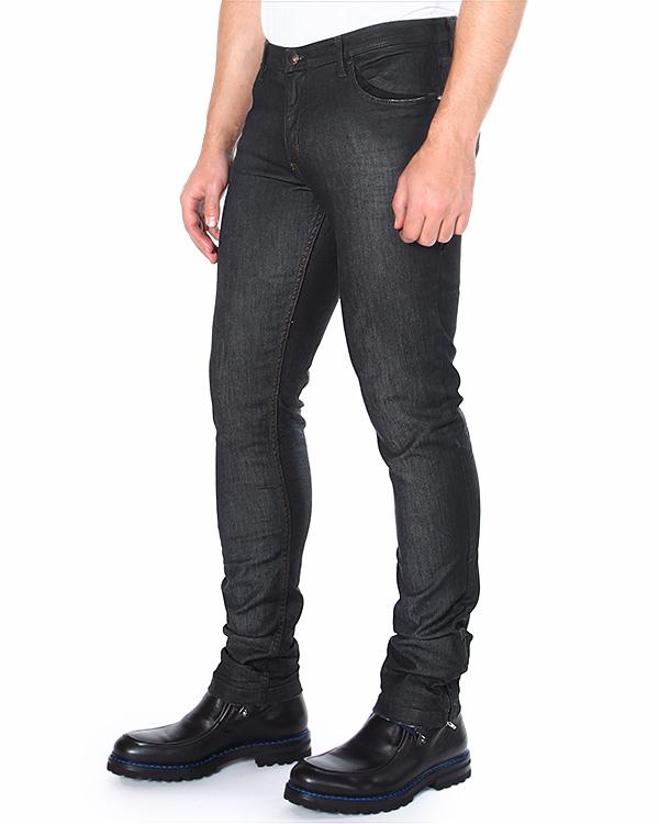 мужская джинсы TOM REBL, сезон: зима 2014/15. Купить за 15000 руб. | Фото 1
