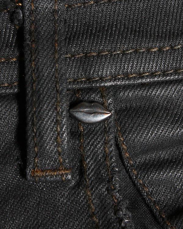 мужская джинсы TOM REBL, сезон: зима 2014/15. Купить за 15000 руб. | Фото 4