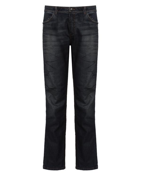 джинсы Slim из плотного винтажного денима  артикул TU0131-2433 марки TOM REBL купить за 32700 руб.