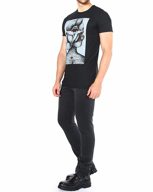 мужская джинсы TOM REBL, сезон: зима 2014/15. Купить за 11300 руб. | Фото 3