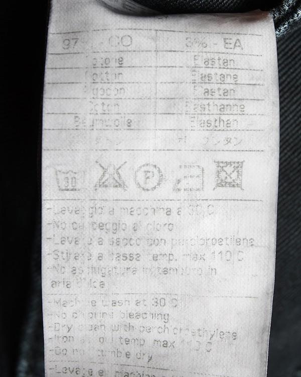 мужская джинсы TOM REBL, сезон: зима 2014/15. Купить за 11300 руб. | Фото 5
