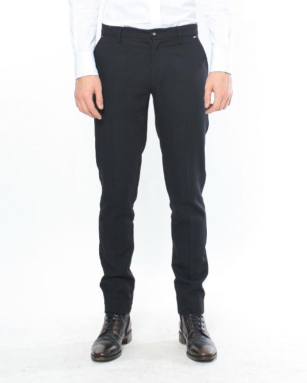 мужская брюки TOM REBL, сезон: зима 2011/12. Купить за 9000 руб. | Фото 1