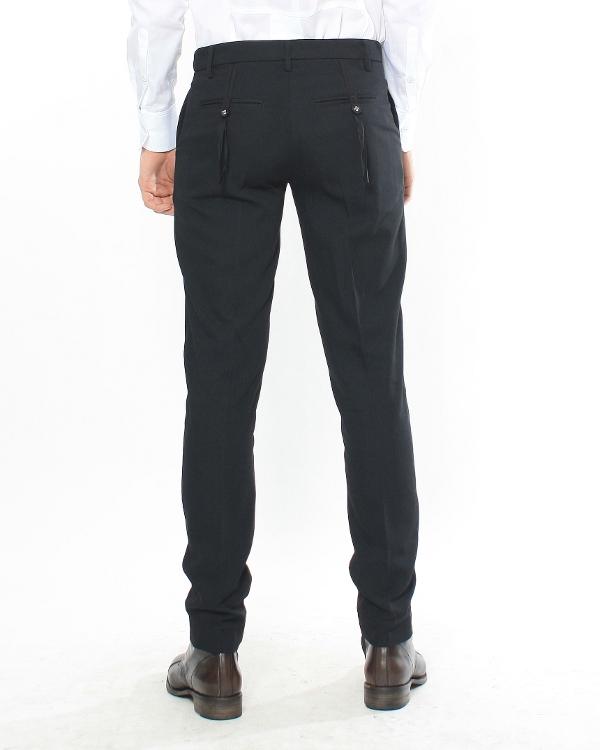 мужская брюки TOM REBL, сезон: зима 2011/12. Купить за 9000 руб. | Фото 2