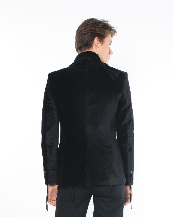 мужская пиджак TOM REBL, сезон: зима 2011/12. Купить за 23500 руб. | Фото $i