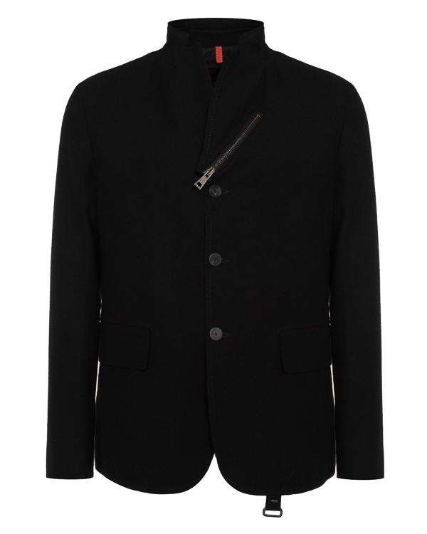 пиджак прямого силуэта из шерсти и хлопка  артикул TU0570-8744 марки TOM REBL купить за 64200 руб.