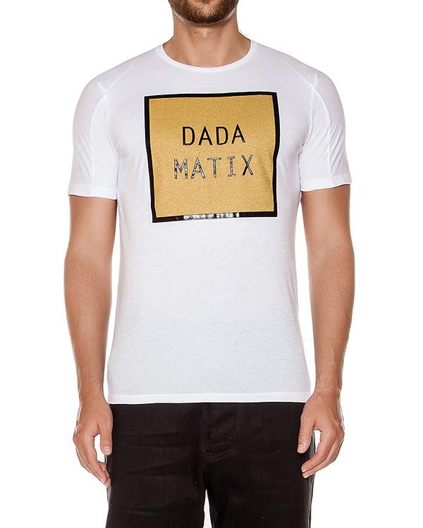 футболка  артикул TU0610-S15 марки TOM REBL купить за 4700 руб.