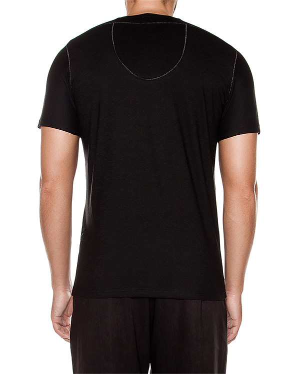 мужская футболка TOM REBL, сезон: лето 2016. Купить за 4700 руб. | Фото $i
