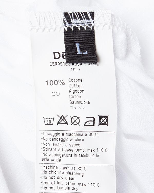 мужская футболка TOM REBL, сезон: зима 2015/16. Купить за 7300 руб. | Фото 5
