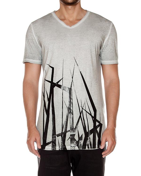 футболка  артикул TU0698-S20 марки TOM REBL купить за 8200 руб.