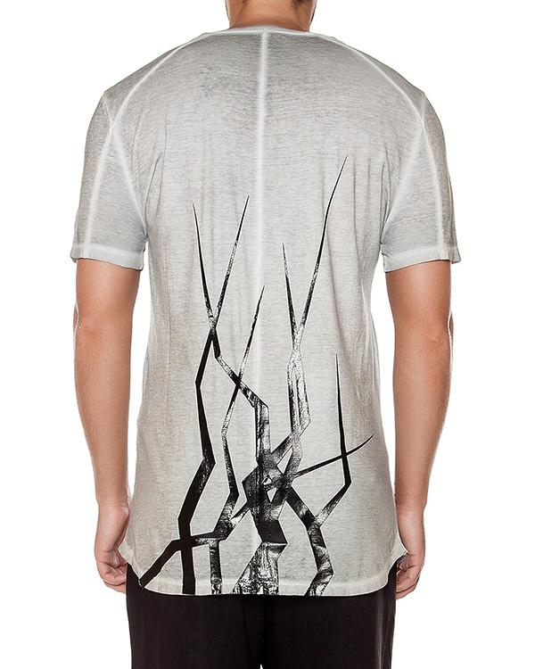мужская футболка TOM REBL, сезон: лето 2016. Купить за 8200 руб. | Фото $i