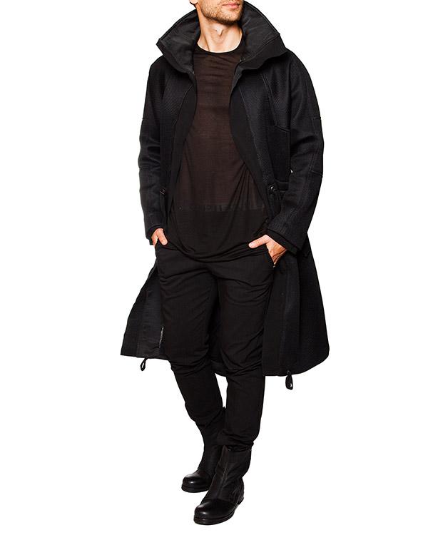 мужская тренч TOM REBL, сезон: зима 2015/16. Купить за 41100 руб. | Фото 3