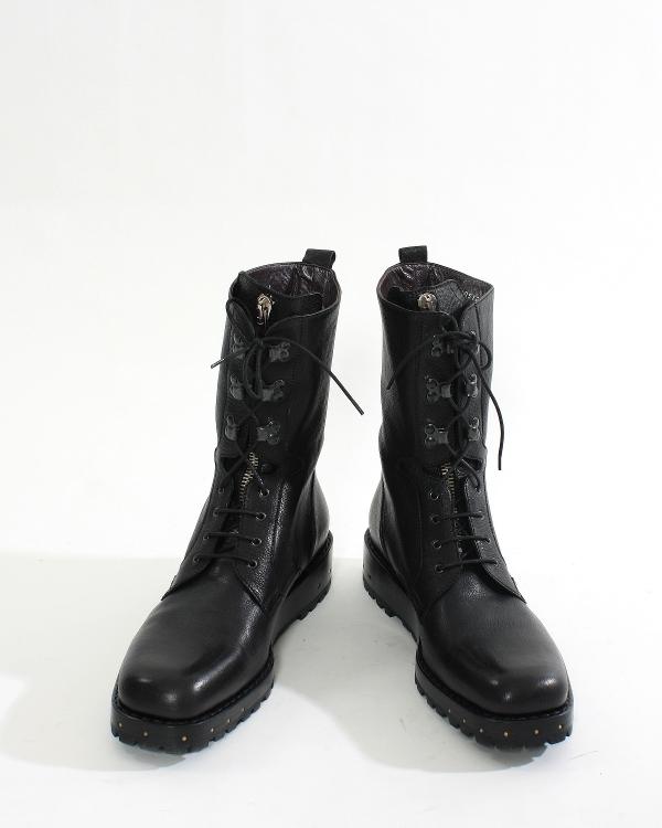 мужская ботинки TOM REBL, сезон: зима 2011/12. Купить за 17900 руб. | Фото $i