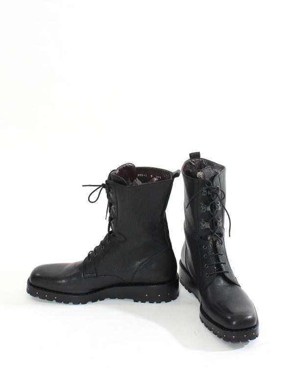 мужская ботинки TOM REBL, сезон: зима 2011/12. Купить за 17900 руб. | Фото 2
