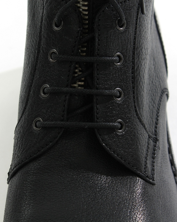 мужская ботинки TOM REBL, сезон: зима 2011/12. Купить за 17900 руб. | Фото 4