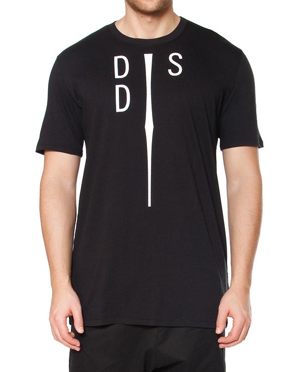 мужская футболка Silent Damir Doma, сезон: лето 2015. Купить за 6800 руб. | Фото 1