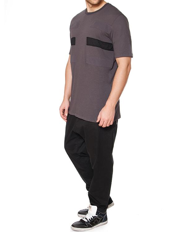 мужская футболка Silent Damir Doma, сезон: лето 2015. Купить за 5900 руб. | Фото $i