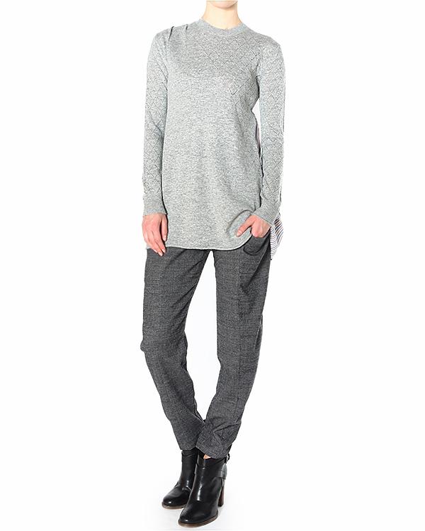 женская брюки Thakoon, сезон: зима 2014/15. Купить за 16500 руб. | Фото 3