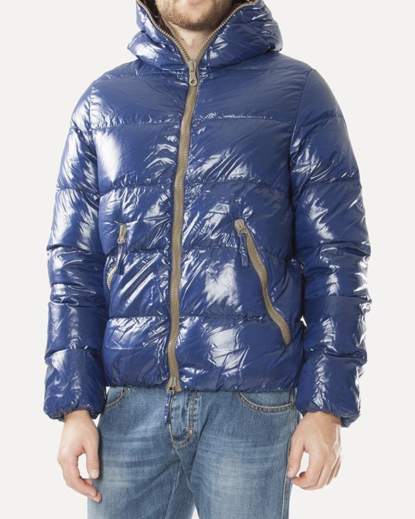 мужская пуховик DUVETICA, сезон: зима 2012/13. Купить за 10800 руб. | Фото 2