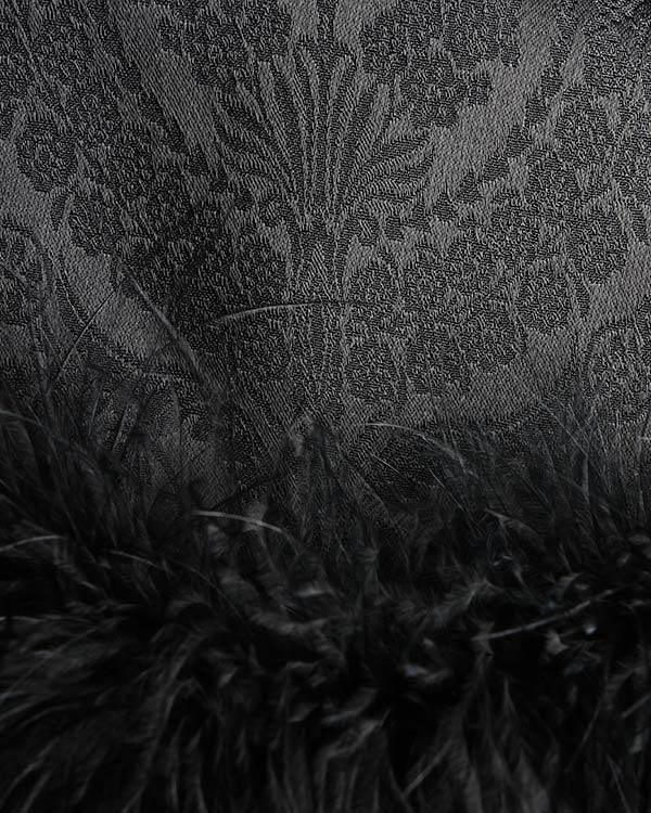 женская юбка Hache, сезон: зима 2014/15. Купить за 14800 руб. | Фото 4