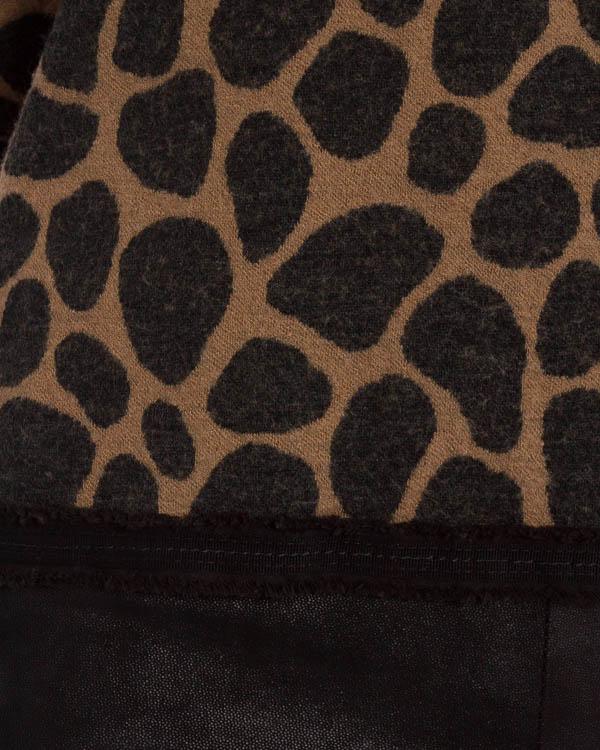 женская свитшот Hache, сезон: зима 2014/15. Купить за 12000 руб. | Фото 4