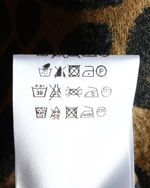 женская свитшот Hache, сезон: зима 2014/15. Купить за 12000 руб. | Фото 5