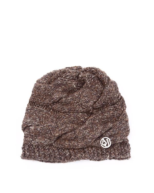 аксессуары шапка ARMANI JEANS, сезон: зима 2013/14. Купить за 2300 руб. | Фото 1