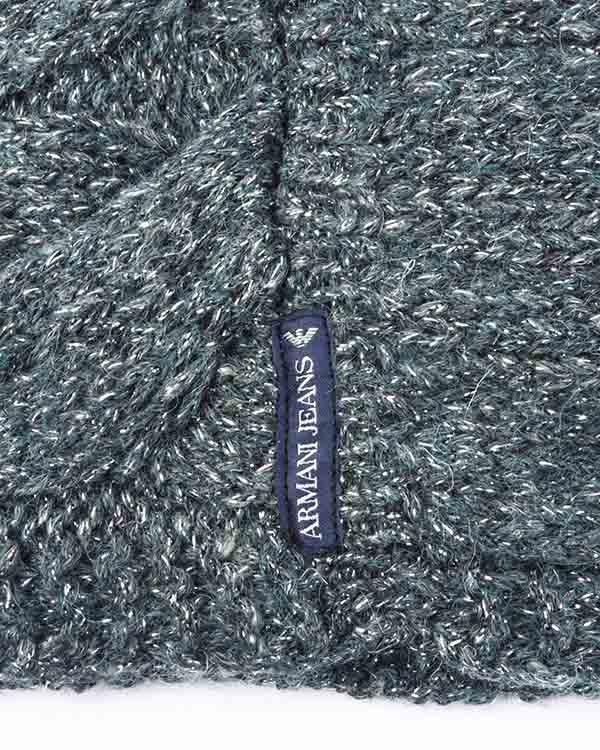 аксессуары шапка ARMANI JEANS, сезон: зима 2013/14. Купить за 2300 руб. | Фото $i