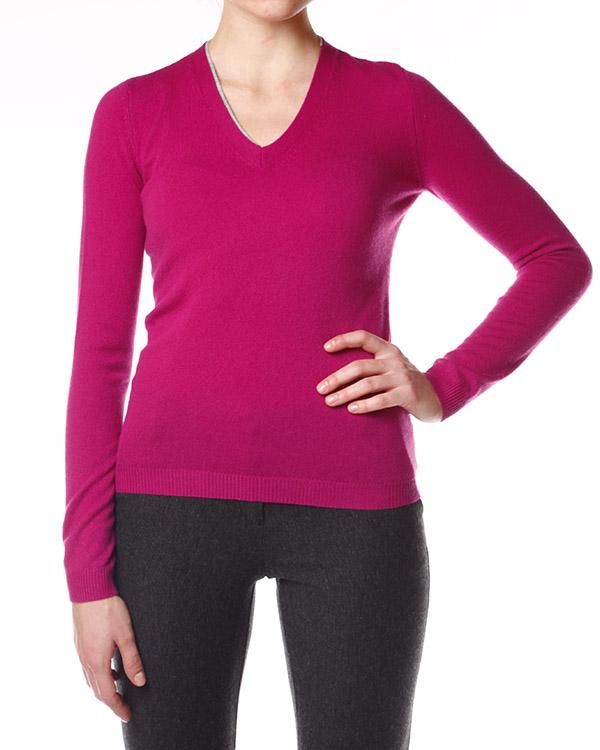 женская пуловер ARMANI JEANS, сезон: зима 2013/14. Купить за 7500 руб. | Фото 1