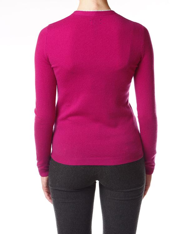 женская пуловер ARMANI JEANS, сезон: зима 2013/14. Купить за 7500 руб. | Фото 2