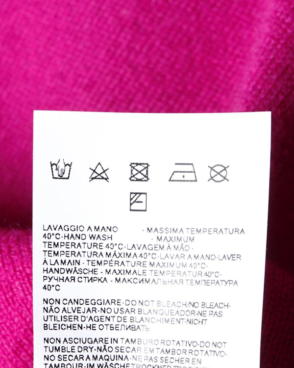 женская пуловер ARMANI JEANS, сезон: зима 2013/14. Купить за 7500 руб. | Фото 5
