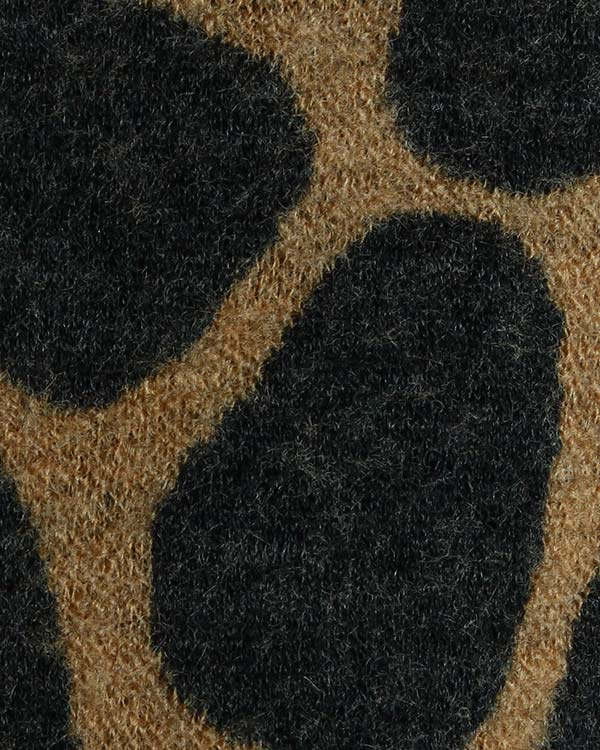 женская брюки Hache, сезон: зима 2014/15. Купить за 13500 руб. | Фото 4