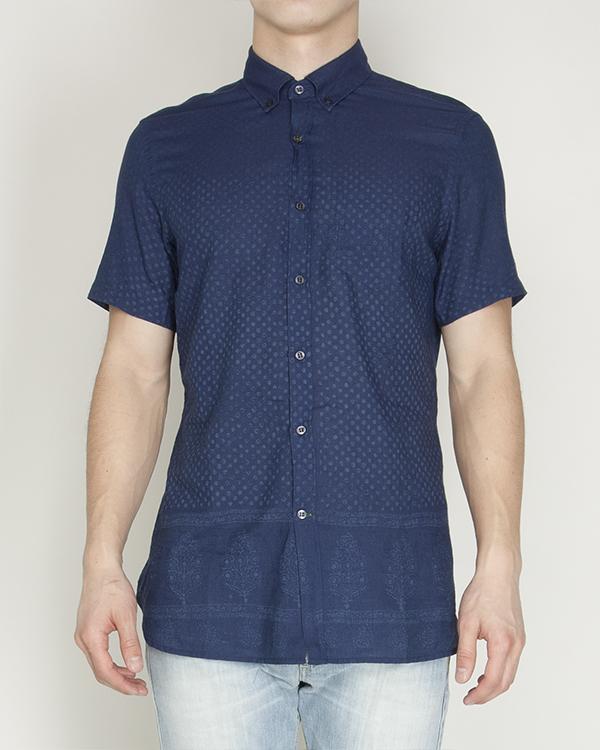 мужская рубашка DONDUP, сезон: лето 2013. Купить за 4400 руб. | Фото 1