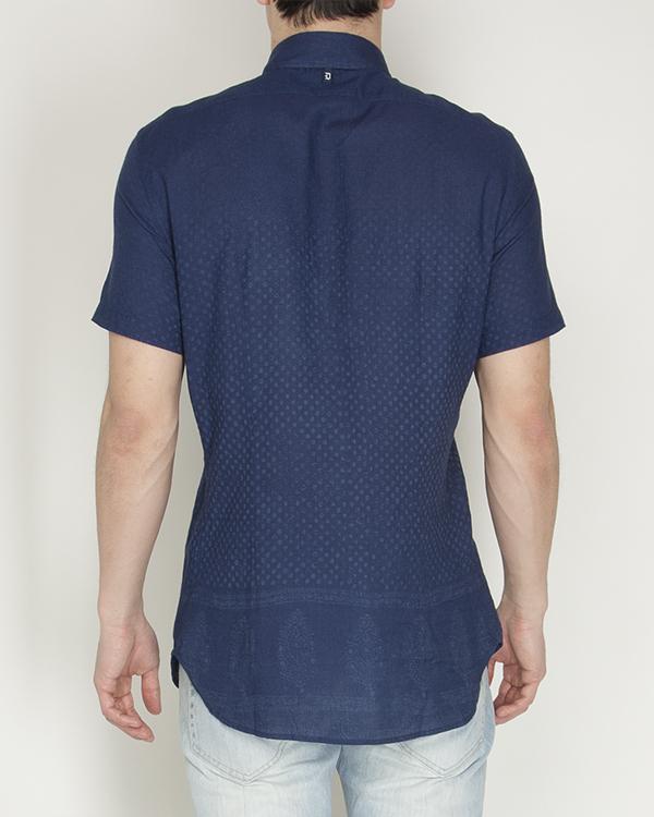 мужская рубашка DONDUP, сезон: лето 2013. Купить за 4400 руб. | Фото 3