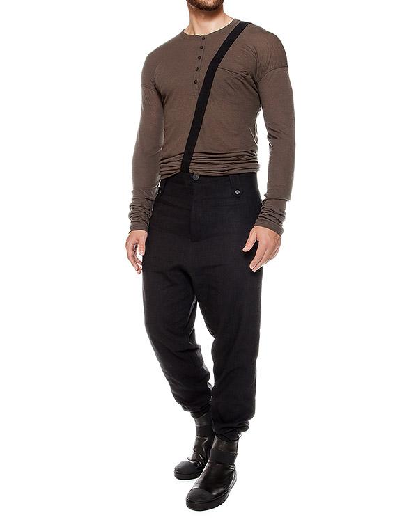 мужская футболка Isabel Benenato, сезон: зима 2016/17. Купить за 16900 руб. | Фото 3