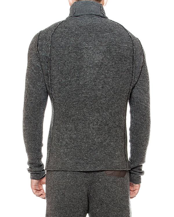 мужская свитер Isabel Benenato, сезон: зима 2016/17. Купить за 28300 руб. | Фото 2