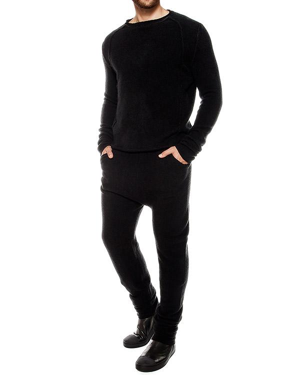 мужская брюки Isabel Benenato, сезон: зима 2016/17. Купить за 33800 руб. | Фото 3