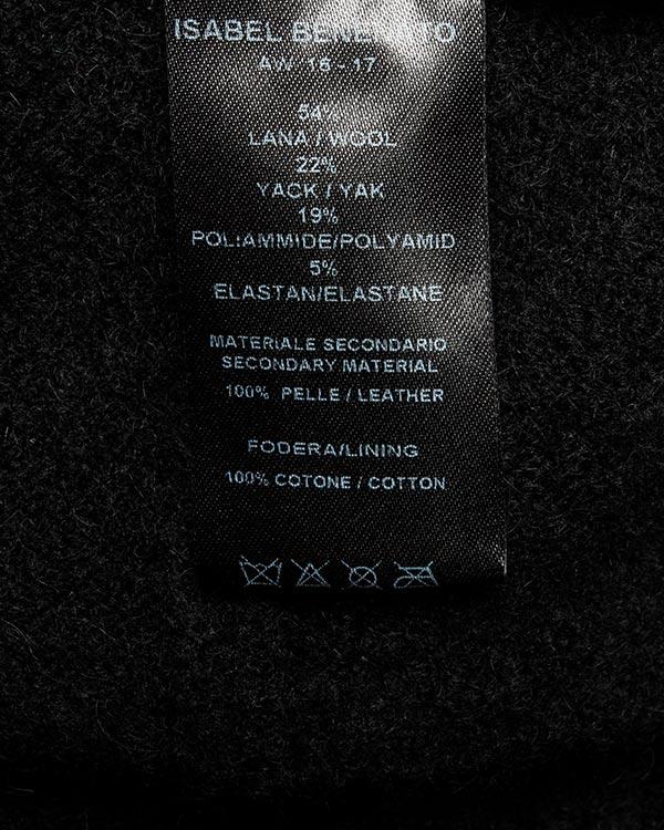 мужская брюки Isabel Benenato, сезон: зима 2016/17. Купить за 33800 руб. | Фото 5
