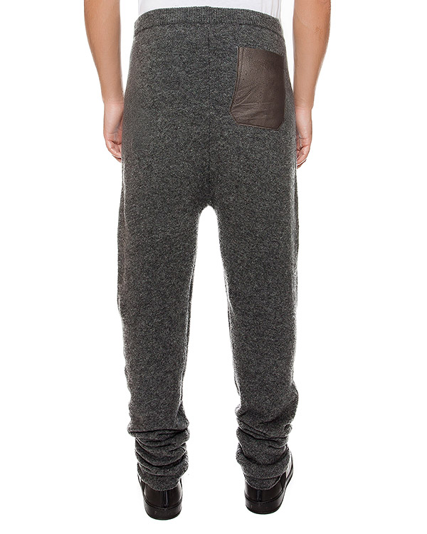мужская брюки Isabel Benenato, сезон: зима 2016/17. Купить за 33800 руб. | Фото 2